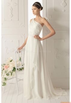 Wedding Dresses Aire Barcelona 134 Remir 2013
