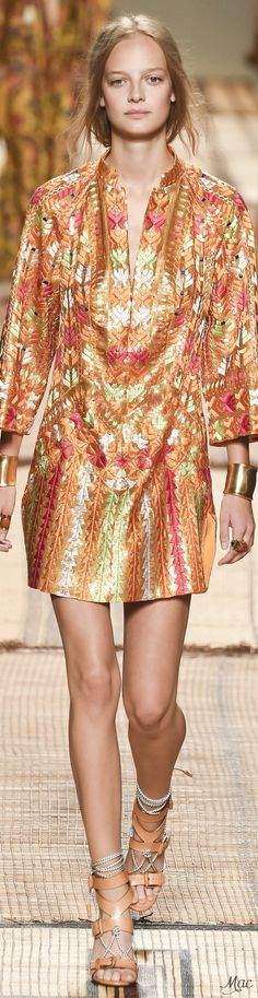Spring 2017 Ready-to-Wear Etro