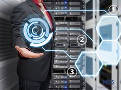 Nous offers comprehensive Data Center Management Services to enhance your IT operational capabilities..