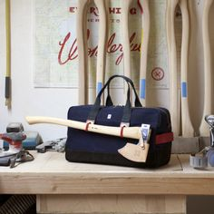 Best Made Company — The Gear Bag