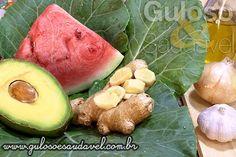 A Alimentação Saudável Auxilia no Alívio das Dores