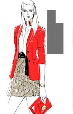 illustration by Alcine P