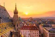 Vienna is a capital of Austria and one of the best kids friendly destination in Austria. Vienna with kids and family is a bliss. Innsbruck, Best Honeymoon Destinations, Travel Destinations, Holiday Destinations, Melbourne, Austrian Airlines, Vancouver, S Bahn, Romantic Travel