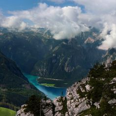 Königssee Mountains, Germany