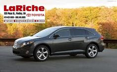 View our inventory of Venza's, the crossover SUV #Toyota, at www.toyotabob.com. Toyota Venza, Crossover Suv, Bmw, Vehicles, Car, Vehicle, Tools