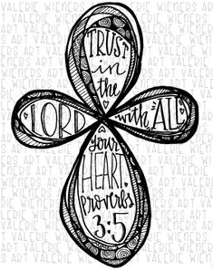 Check out my shop at valeriewienersart.com #valeriewienersart #coloringpage #classroom #homeschool #instantdownload #scripture #bible #coloringsheet #handlettering #handletteredart #homedecor #calligraphy #creativelettering #handmade #printables #digitalprint #creativelettering #doodle #kids #bibleverse #cross #girl #daughter #truth #trust #heart #allyourheart