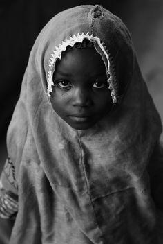 Togo, Africa. faces