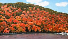 Pham Luan - Autumn in Arashiyama