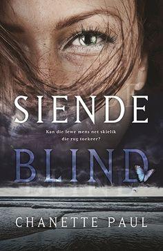 Siende Blind - Chanette Paul