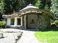 cob houses vancouver island - Google Search