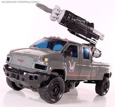 Transformers Revenge of the Fallen Ironhide (Image #49 of 103)
