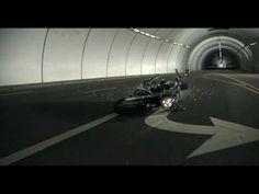 Allstate TV Ad: Road Rash