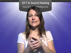 EFT can help you to overcome stress & anxiety. In Oklahoma, call (918) 441-6646