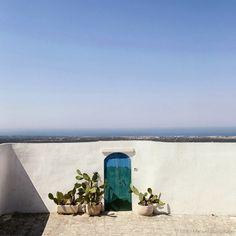 410 Porta sul mare | Ostuni | Provincia di Brindisi | Puglia | Foto di Manuel Bernasconi