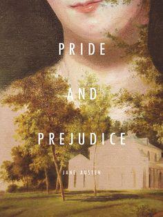 Pride and Prejudice, Jane Austen via prettybooks #book #lit #Austen