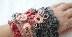 Cuff Bracelet Pattern