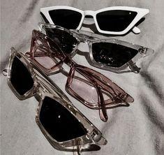 Must have sunglasses trendy fashion Oval sunglasses oval sunnies summer fashion summer 2018 white sunglasses black sunglasses round cat eye sunglasses fashion trens summer outfit Sunglasses For Your Face Shape, Cute Sunglasses, Black Sunglasses, Cat Eye Sunglasses, Sunglasses Women, Summer Sunglasses, Vintage Sunglasses, Popular Sunglasses, Italian Sunglasses