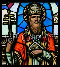 St Leo the Great -feast day 10th november.pray for us.