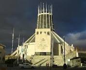 Liverpool's Catholic Cathedral aka Paddys wigwam