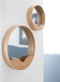 Op zoek naar Zuiver Round Wall spiegel '40 ? Ma t/m za voor 22.00 uur besteld, morgen in huis door PostNL.Gratis retourneren.