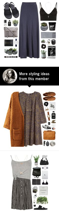 """""""seventeen"""" by karm-a on Polyvore featuring мода, EAST, T By Alexander Wang, Half Light Honey, Torre & Tagus, Dot & Bo, Evergreen, Topshop, H&M и Olivia Burton"""
