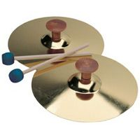 cymbals for kids marching band