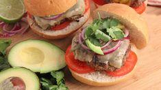 Tex Mex Burgers Recipe | Episode 1068