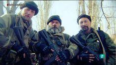 Crimea. La Primavera Rusa