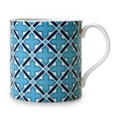Jonathan Adler Carnaby Talitha Mug $18