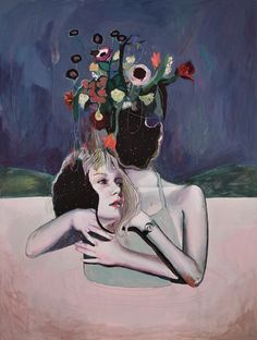 Artist Spotlight: Alexandra Levasseur - BOOOOOOOM! - CREATE * INSPIRE * COMMUNITY * ART * DESIGN * MUSIC * FILM * PHOTO * PROJECTS