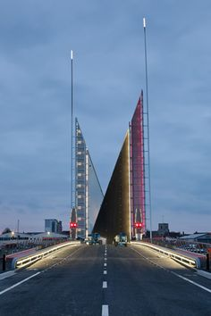 twin sails bridge - Поиск в Google
