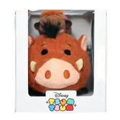 February 2016 Tsum Tsum Subscription Box