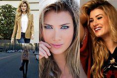Mireia Lalaguna Miss World 2015 to start her Official tour as Miss World