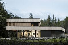 Maison sur le Lac,© Adrien Williams