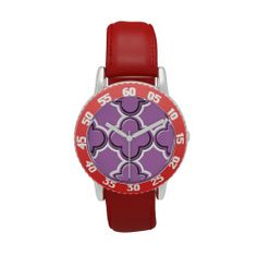 >>>This Deals          Clover Pattern 2 Radiant Orchid Wrist Watch           Clover Pattern 2 Radiant Orchid Wrist Watch online after you search a lot for where to buyShopping          Clover Pattern 2 Radiant Orchid Wrist Watch Review on the This website by click the button below...Cleck Hot Deals >>> http://www.zazzle.com/clover_pattern_2_radiant_orchid_wrist_watch-256839454907005634?rf=238627982471231924&zbar=1&tc=terrest