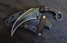 Karambit - Sage Blades