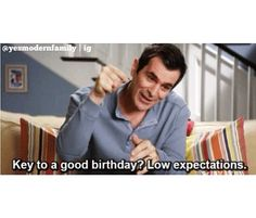 Wise words of Phil Dunphy