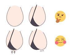 가슴살 표현의 중요성