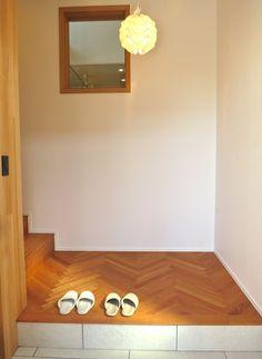 オープンハウス - show-flat – - 名古屋市の住宅設計事務所 フィールド平野一級建築士事務所