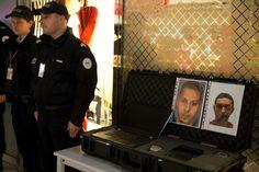 Abrini Panik Abdeslam Ditangkap