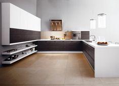 lucrezia designer kitchen worktop square of cesar