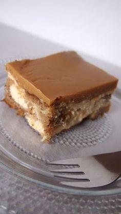 Kakkutaikuri: Banaani-juustokakku -piirakka Baking Recipes, Cake Recipes, Dessert Recipes, Desserts, Sweet Pastries, Cake Bars, Sweet Pie, Pastry Cake, Sweet Cakes
