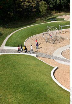 mount-royal-salamander-cardinal-hardy-playground-06 « Landscape Architecture Works   Landezine