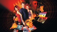 James Bond: The World Is Not Enough 16x9 Wallpaper by LionelStarkweather.deviantart.com on @DeviantArt