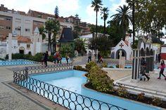 Conheça o espaço Portugal dos Pequenitos em Coimbra