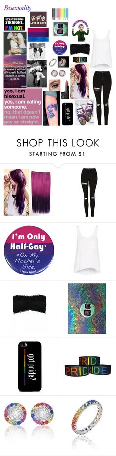 """""""Bisexuality (+ read the description please)"""" by xxtoo-happy-to-be-emoxx ❤ liked on Polyvore featuring Topshop and rag & bone"""