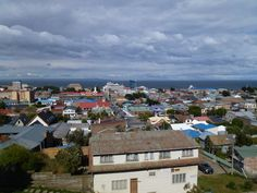 Punta Arenas | Chile Punta Arenas Chile, Latina, San Francisco Skyline, Paris Skyline, Dolores Park, Travel, Geography, The World, Viajes