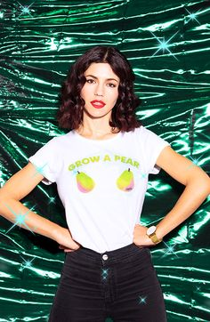 Marina and the Diamonds. Neon Nature Tour merchandise