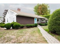 3 Blossom Lane, Wayland, MA 01778 - Doug's Comments:  South side neighborhood.  Level lot.  Very clean.  Great floors.  Kitchen and bath very clean although dated.  Seller installing new Septic.