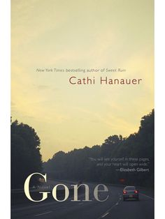New York Times best-selling author Cathi Hanauer takes a close look at the ties that bind families together and the actions that rip them apart.